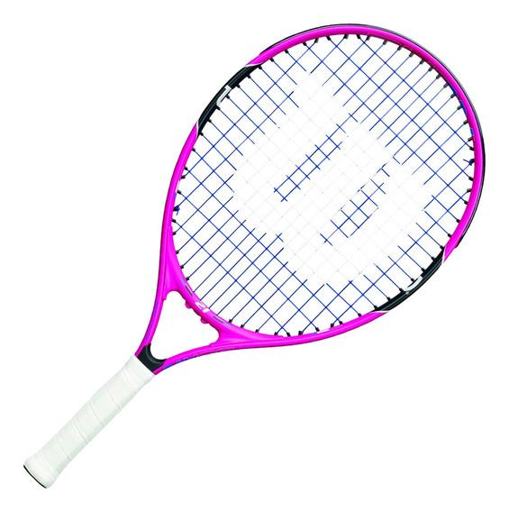 Raqueta Wilson Tennis Burn 23 Niña Rosa