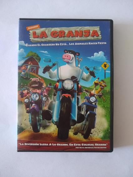 Nickelodeon La Granja
