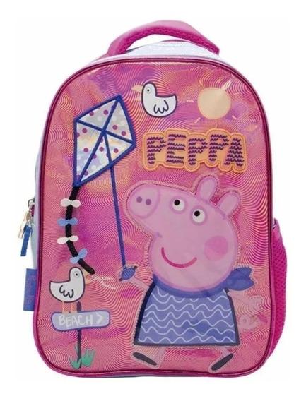 Mochila Jardín Peppa Pig