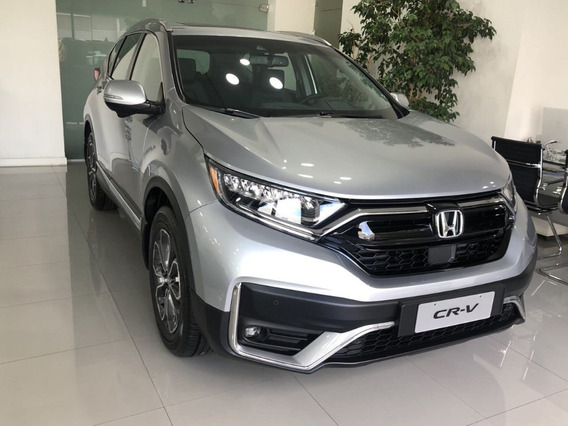Honda Cr-v Exl-.a 4wd Cvt 2020 !