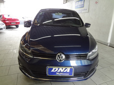 Volkswagen Fox 1.6 16v Msi Highline Total Flex 4p