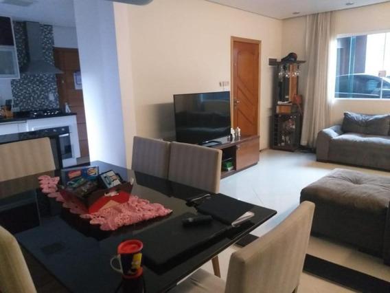 Casa Com 3 Dormitórios À Venda, 146 M² Por R$ 800.000 - Boa Vista - São Caetano Do Sul/sp - Ca0582