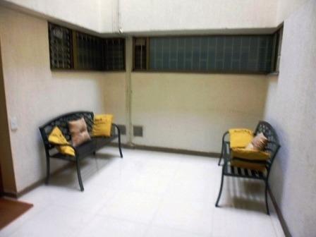 Apartamento En Venta Las Villas 152-910