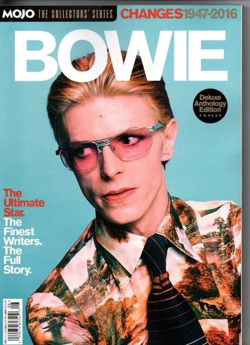 Mojo Revista The Collectors Series