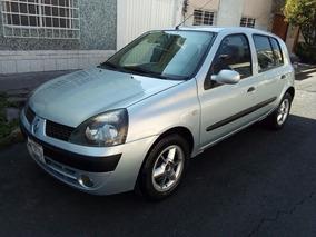 Renault Clio Lujo