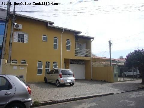 Imagem 1 de 16 de Casa Á Venda E Para Aluguel Em Jardim Guanabara - Ca087500