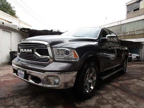 Dodge Ram 2500 4p Crew Cab Laramie Limited,qc,gps,ra20 4x4