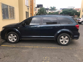 Dodge Journey Se At 2400 7psj 4x2