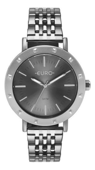 Relógio Euro Feminino Analógico Eu2035ypg/3k