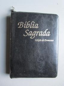Bíblia Sagrada - Edição De Promessas