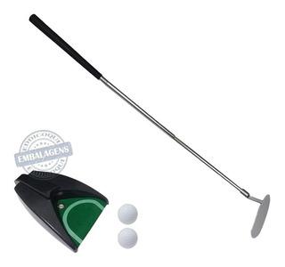 Kit P/ Jogo De Golfe