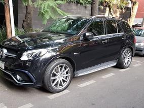 Mercedes Benz Clase Gle 5.5l Suv 63 Amg