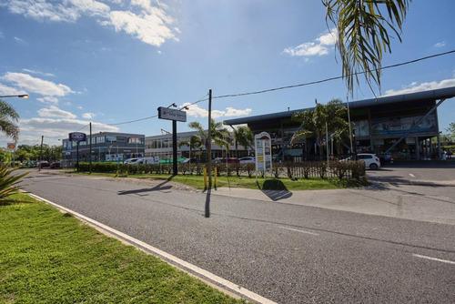 Venta Local En Centro Comercial Vilaterra 2, Villanueva