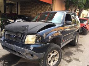 Ford Explorer Sport V6 4x2 2003para Reparar