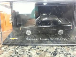 Chevrolet Monza 500 Ef 1990