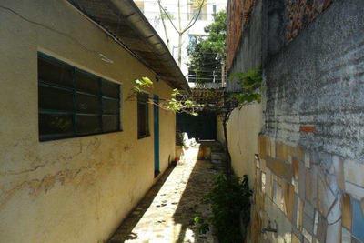 Casa Com 1 Dorm, Jardim Monte Kemel, São Paulo - R$ 350.000,00, 70m² - Codigo: 2850 - V2850