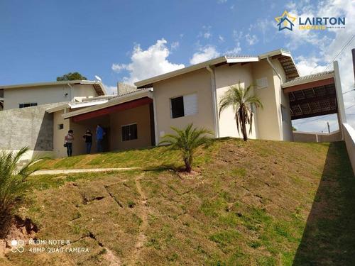 Chácara À Venda, 404 M² Por R$ 550.000 - Mirante Da Mantiqueira - Mairiporã/sp - Ch1349