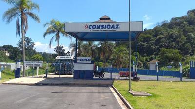 Deposito De Gas E Agua Consigas Distribuidora Loja Cajamar