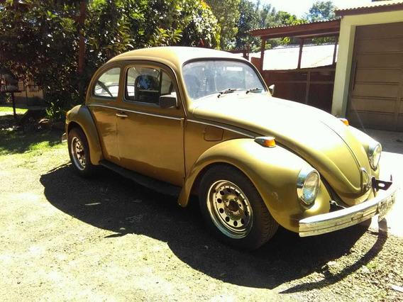 Volkswagen Fusca Escarabajo
