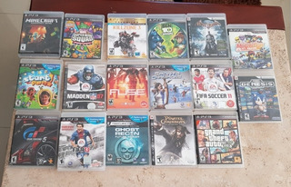Juegos Playstation 3 , Ps3