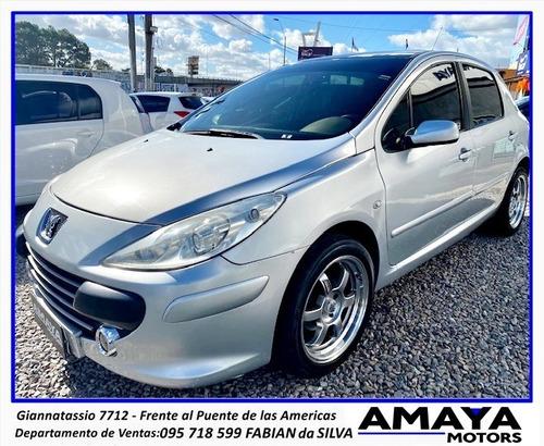 Peugeot 307 1.6 Xs 110cv Mp3 Amaya Motors!!!