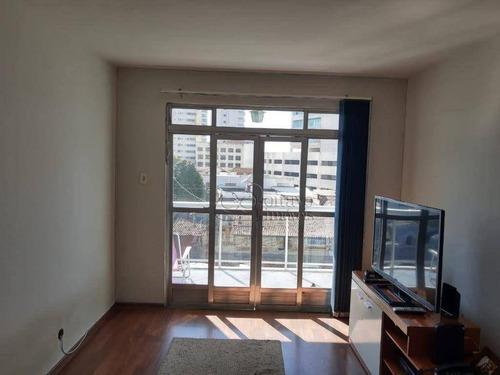 Imagem 1 de 24 de Apartamento Para Locação Em Imbetiba - Macaé/rj. - Ap8624