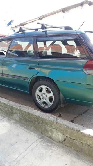 Subaru Legacy Vendohermosasubaru97