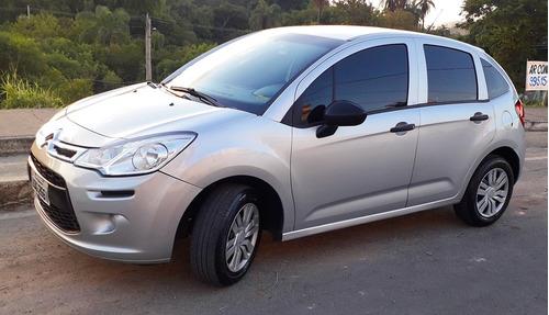 Citroën C3 2014 1.5 Origine Flex 5p