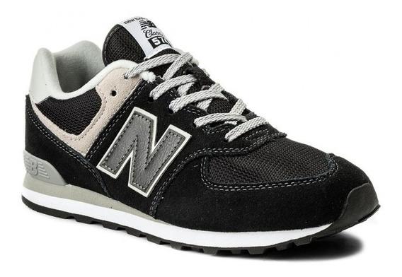 Zapatillas New Balance Niño 574 Classic