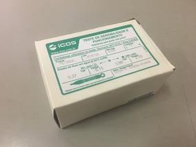 Sensor De Fluxo Icos Fe18b04