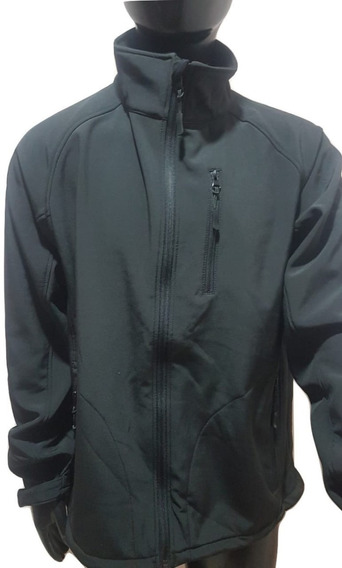 Campera De Neoprene