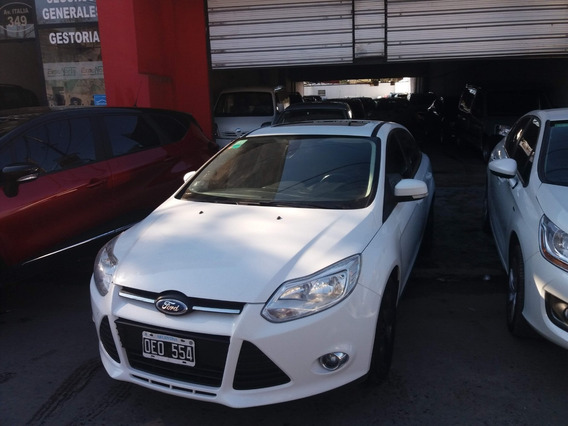 Ford Focus Exe Trend Plus