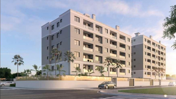Lançamento Em Palhoça, 2 Dormitórios, Entrada Parcelada, Minha Casa Minha Vida. - Ap4626
