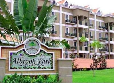 Alquilo Apartamento #19-4719 **hh** En Albrook
