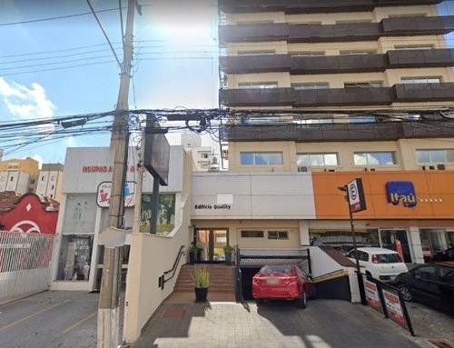 Imagem 1 de 9 de Sala À Venda - Jardim Guanabara - Campinas/sp - Sa0323