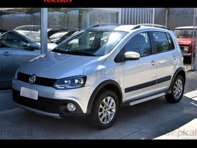 Volkswagen Crossfox Mi Flex 1.6