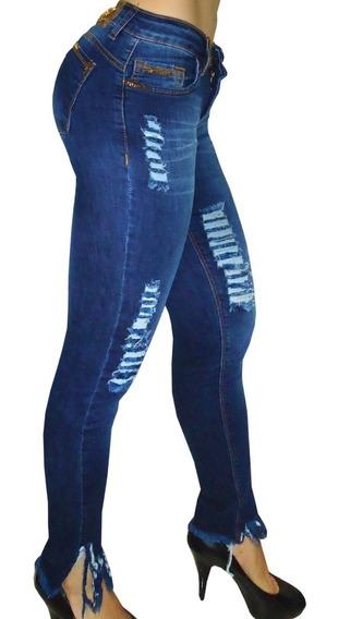 Calça Pit Bull Pitbull Jeans Original Modela Bumbum Stretch