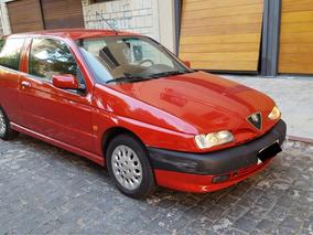 Alfa Romeo 145 Quadrifoglio Verde