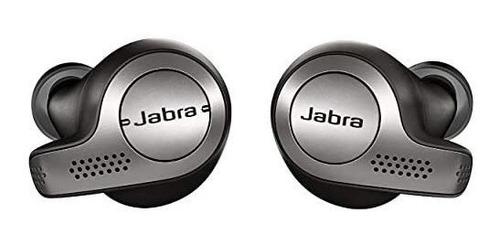 Imagen 1 de 8 de Auriculares Jabra 65t Elite Alexa Incorporado Verdadero I
