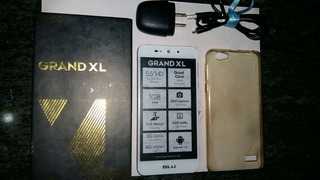 Blu Grand Xl Liberado