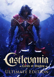 Castlevania Lords Of Shadow Ultimate Edition Steam Key