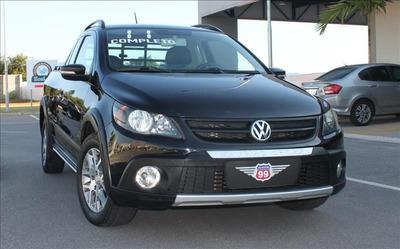 Volkswagen Saveiro Saveiro Cross 1.6 Ce