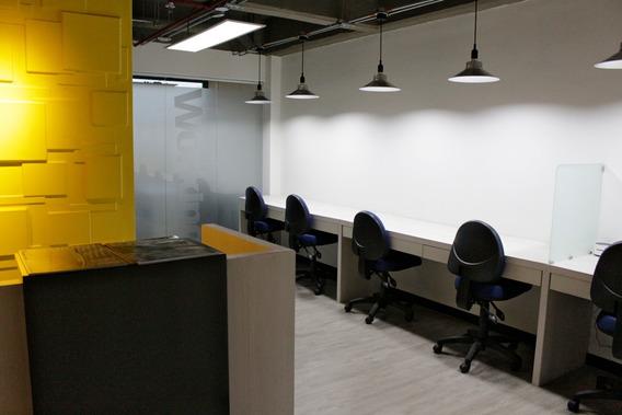 Oficinas En Cajicá Todo Incluido   Coworking Y Privadas