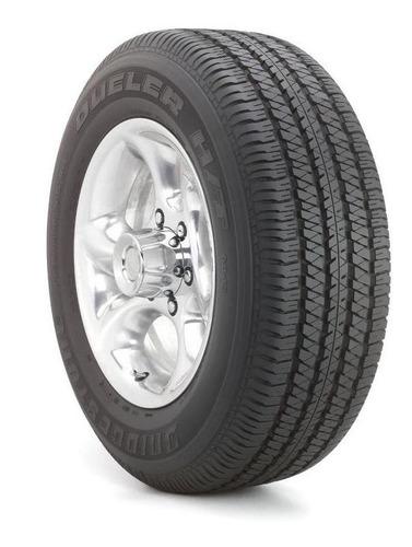 Imagen 1 de 9 de Neumático Bridgestone 265/60 R18 110t Dueler H/t 684 Ii Ar