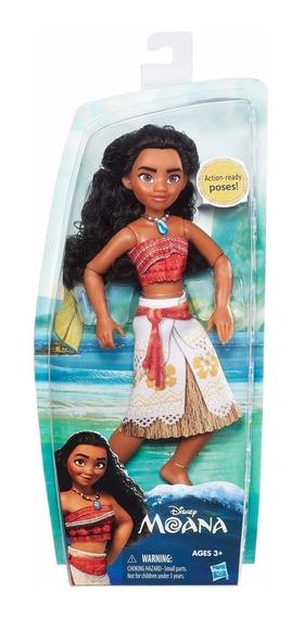 Brinquedos Menina Boneca Moana Oceania Um Mar De Aventuras