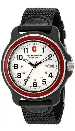 Relógio Masculino Victorinox 249085 Original Xl Ds