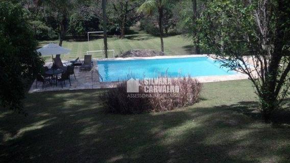 Sítio À Venda, 3121800000 M² Por R$ 2.950.000 - Varejão - Itu/sp - Si0050