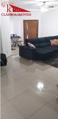 Casa Em Condomínio Em Jardinópolis - Ca00331 - 33601188