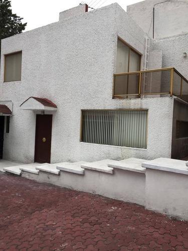 Casa En Renta Fuente De Leones, Lomas De Tecamachalco