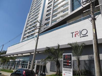 Sala Comercial Para Locação, Cidade Jardim, Piracicaba. - Sa0242